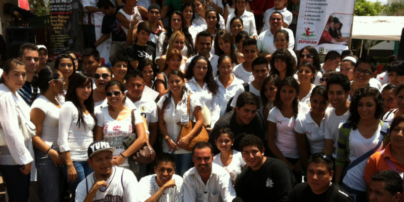 vocational training program in zapopan mexico