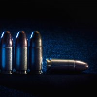gettyimages bullets