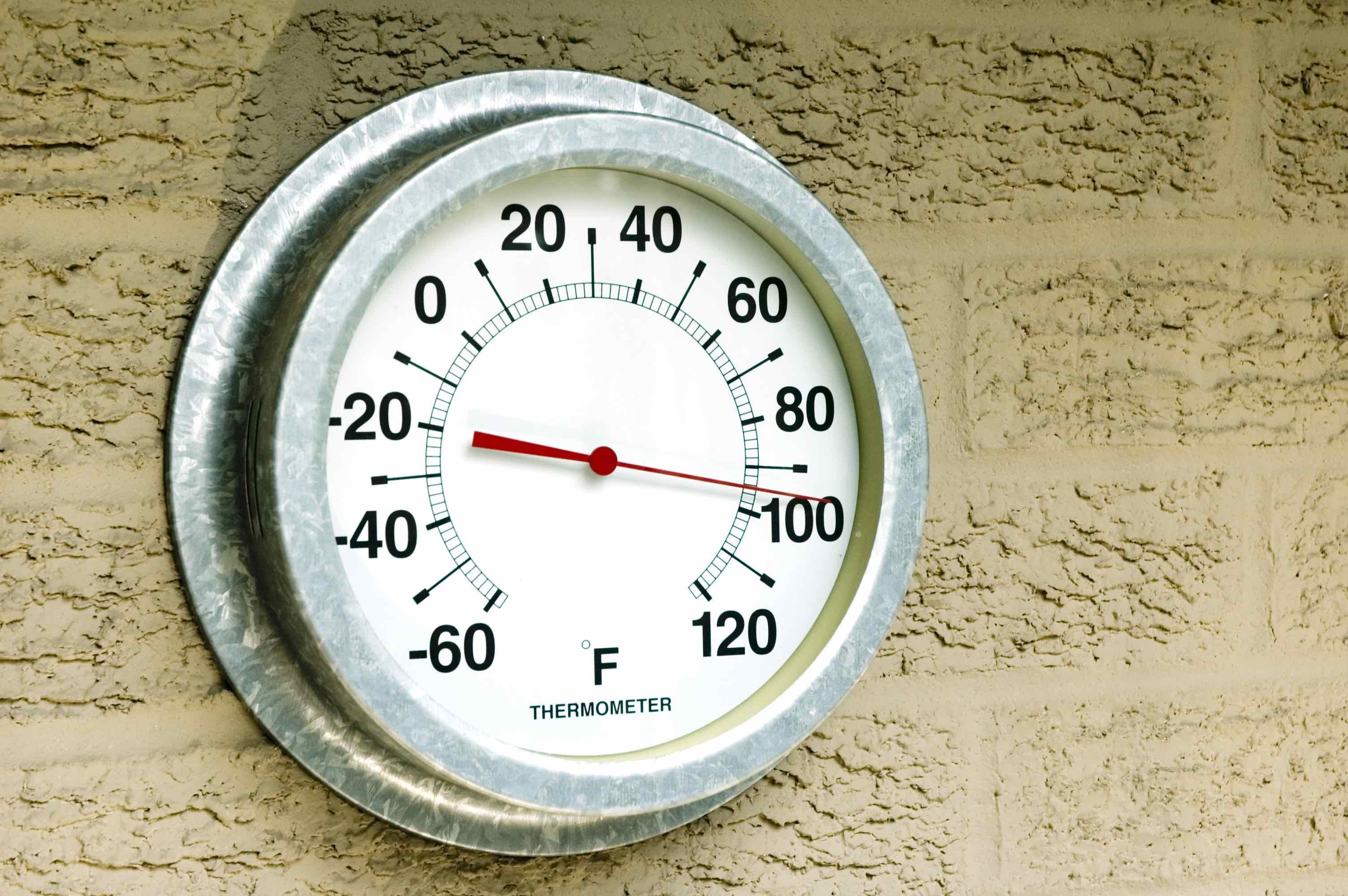 gettyimages thermometer