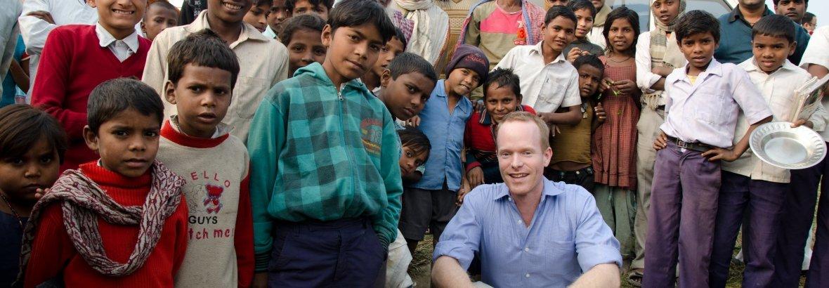 india initiative