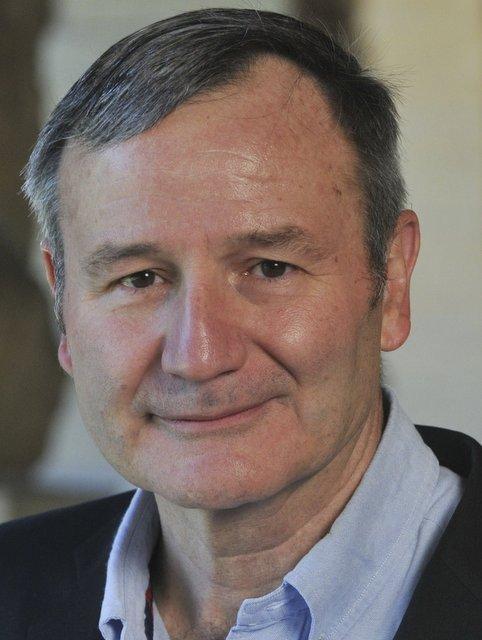 Karl Eikenberry