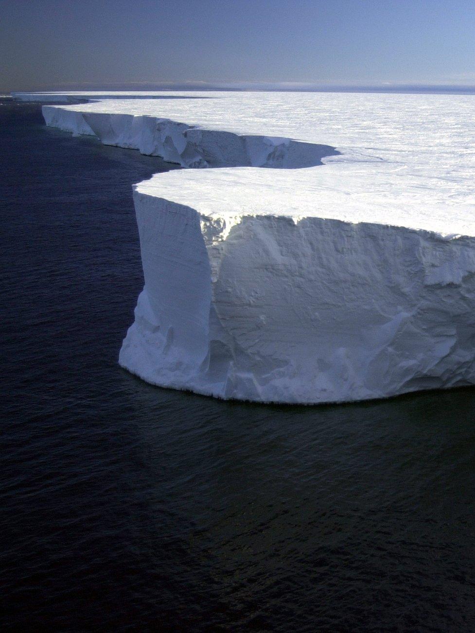 Ross Sea NSF cover