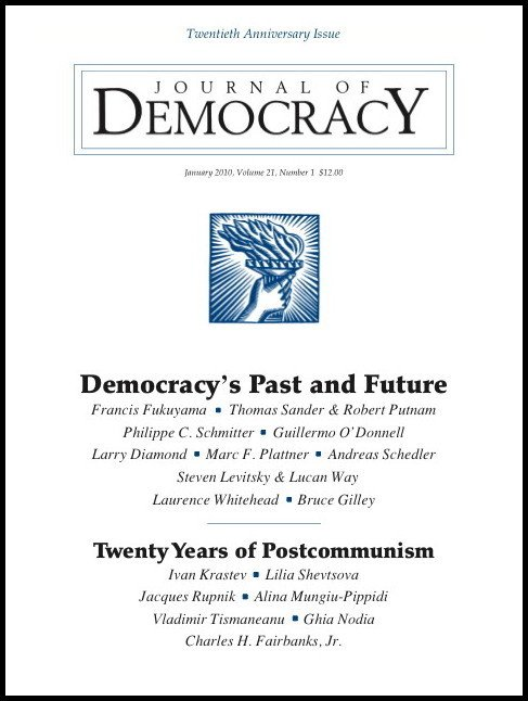 FSI | CDDRL - Larry_Diamond_Arab_Democracy_article jpg