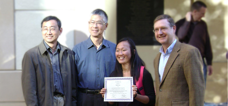 Korean Writing Prize Web