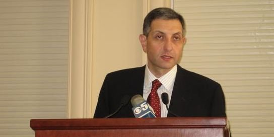 Zurab Noghaideli   12 7 2006 web