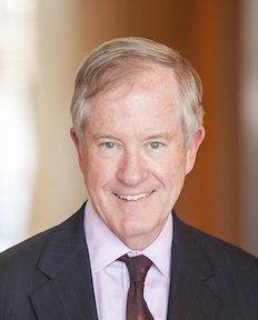 Portrait of Nicholas Lardy