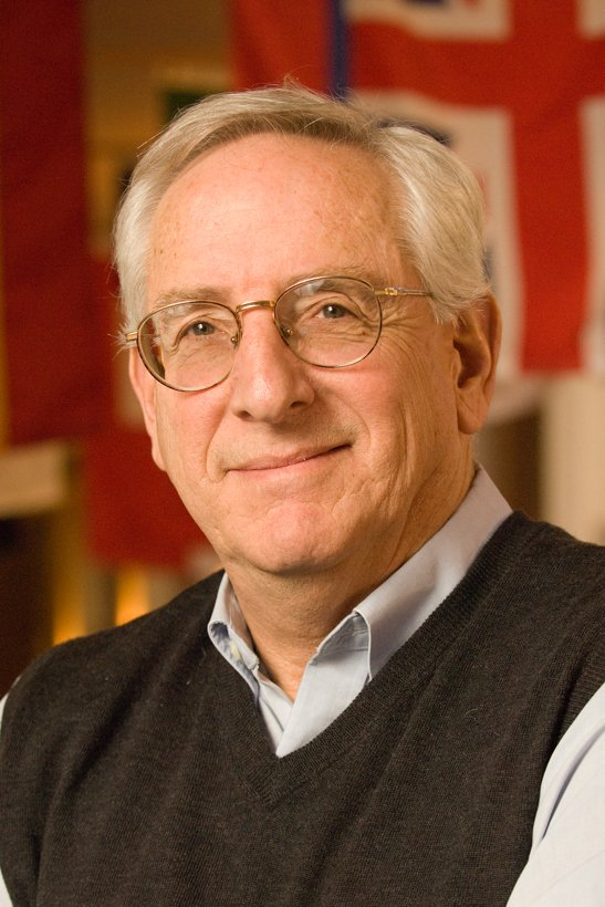 Norman Naimark