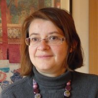 Image of Professor Pauline Schnapper, Paris Sorbonne Nouvelle University