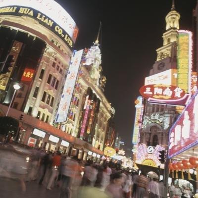 Image of Shanghai