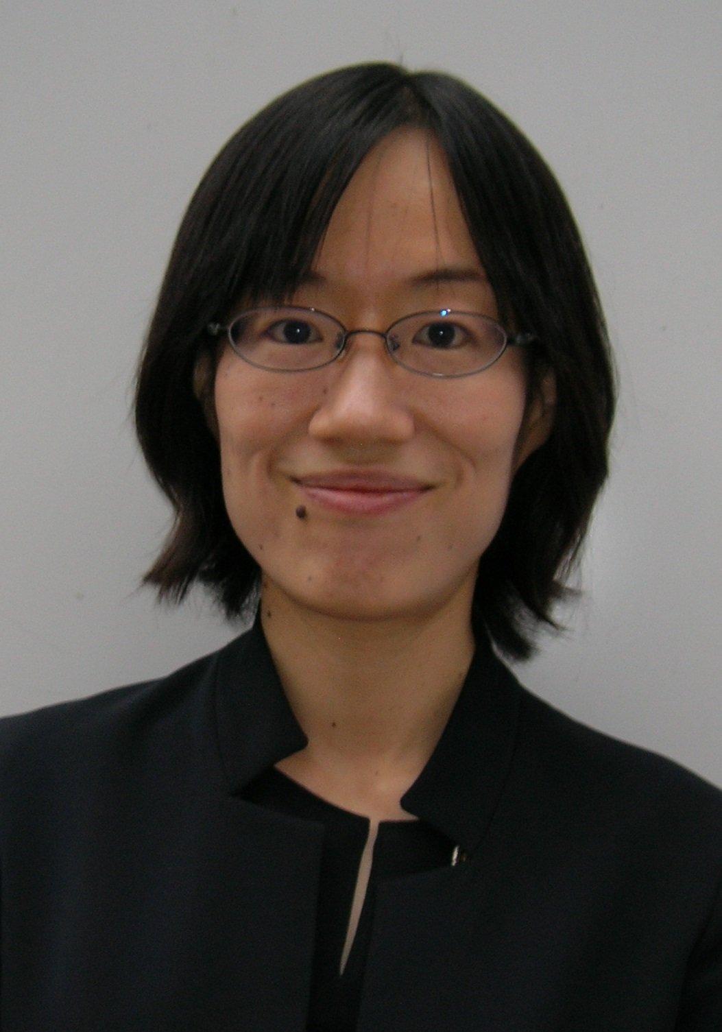 Photo of Rieko Kage