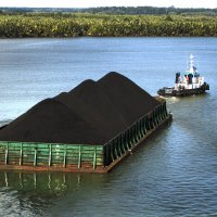 coal transportation
