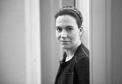 Sarah L. de Lange