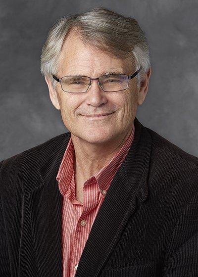 Portrait of Scott Rozelle