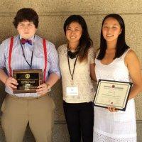 2014 Sejong Scholars Honorees