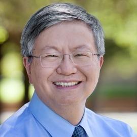 Portrait of Hau L. Lee