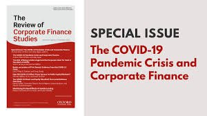 The Review of Corporate Finance Studies