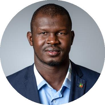 Moussa Kondo
