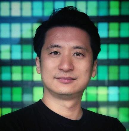 Portrait of Xander Wu