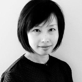 Portrait of Xiaomeng Lu