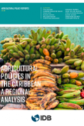 agricultural policies in the caribbean a regional analysis pdf