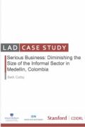 colombia medellin cover page