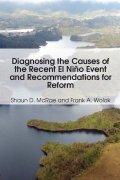 cover diagnosing el nino mcrae wolak