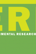 Environmental Research Letters logo