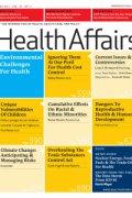 healthaffairsjournal