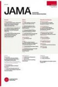 jama colorectal cancer