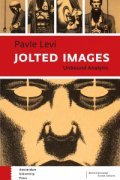 Jolted Images book cover