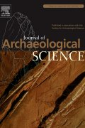 Journal of Archaeological Science
