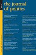 Journal of Politics
