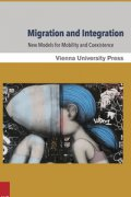 Migration and Integration book image