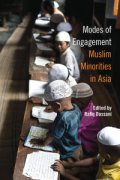 Modes of Engagement front cover.