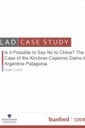 patagonia dams
