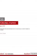 pesd working paper colombia cover august 2019