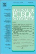 political turnover and economic performance the incentive role of personnel control in china an article from journal of 6640526