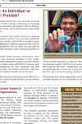 QuarterlyNwesletter 2007Winter Thumbnaill