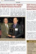 QuarterlyNewsletter 2007Spring Thumbnail