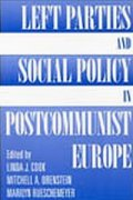left parties and social policy