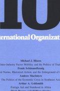 International Organization cover