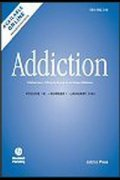 addiction cover