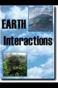 earthinteractions