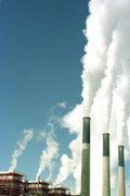 coal sequestration