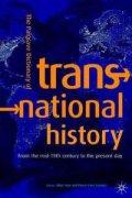 palgrave dictionary transnational history akira iriye hardcover cover art