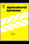 AgriculturalSystems 10 22 12