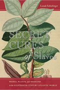 Secret Cures of Slaves book cover
