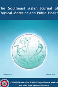southeast asian journal of tropical med