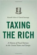 Image of Taxing the Rich