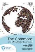 The Commons book cover